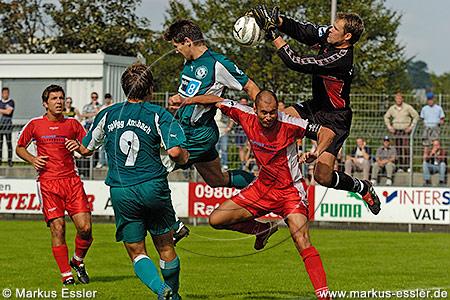 Ansbach Fußball
