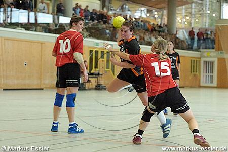Lichtenau Handball