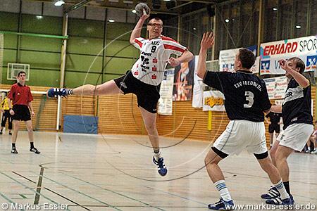 Handball Bayernliga Herren